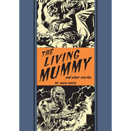 Living Mummy And Other Stories (BOK)