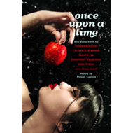 Once Upon a Time: New Fairy Tales (BOK)