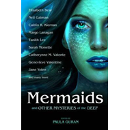 Mermaids and Other Mysteries of the Deep (BOK)