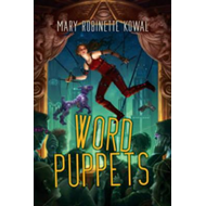 Word Puppets (BOK)