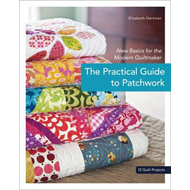 Practical Guide To Patchwork (BOK)