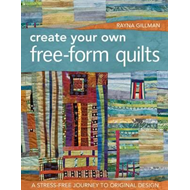 Create Your Own Free-Form Quilts (BOK)