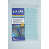 Visigrid Quilters Template Sheets (BOK)