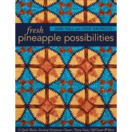 Fresh Pineapple Possibilities (BOK)