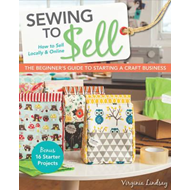 Sewing to Sell (BOK)