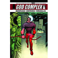 God Complex Complete Collection TP (BOK)