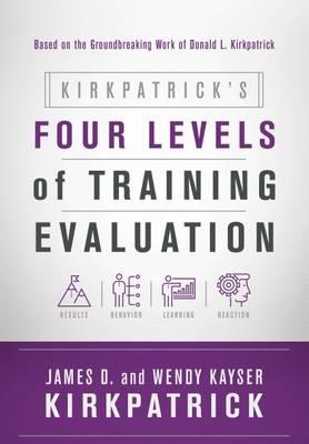 Kirkpatrick's Four Levels of Training Evaluation (BOK)