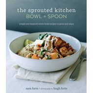 Sprouted Kitchen Bowl and Spoon (BOK)