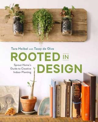 Rooted in Design (BOK)