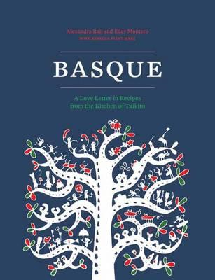 Basque Book (BOK)