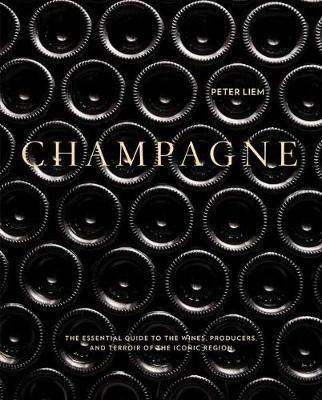 Champagne �Boxed Book & Map Set] (BOK)