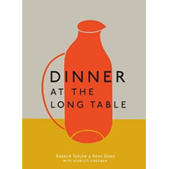 Dinner At The Long Table (BOK)
