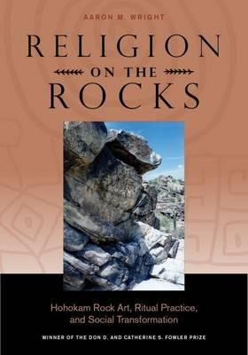Religion on the Rocks (BOK)