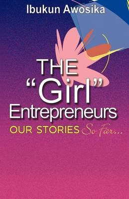 Girl Entrepreneurs (BOK)