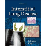 Interstitial Lung Disease (BOK)