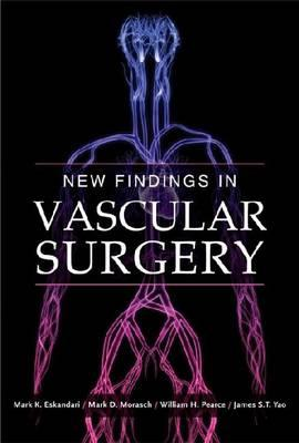 New Findings in Vascular Surgery (BOK)
