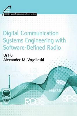 Digital Communication Systems Engineering with Software-defi (BOK)