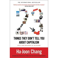 23 Things They Don't Tell You about Capitalism (BOK)