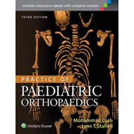 Practice of Paediatric Orthopaedics (BOK)