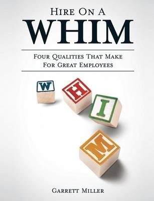 Hire on a Whim (BOK)