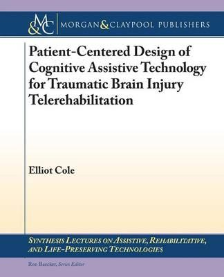 Patient-Centered Design of Cognitive Assistive Technology fo (BOK)