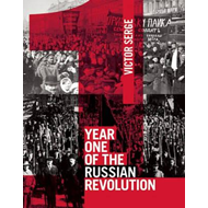 Year One of the Russian Revolution (BOK)