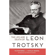 Life and Death of Leon Trotsky (BOK)