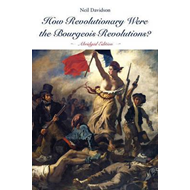 How Revolutionary Were The Bourgeois Revolutions? (BOK)