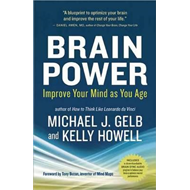 Brain Power: Improve Your Mind as You Age (BOK)