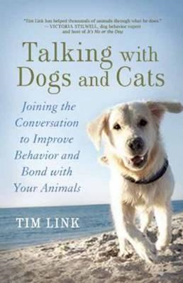 Talking with Dogs and Cats (BOK)