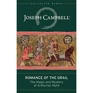 Romance of the Grail (BOK)
