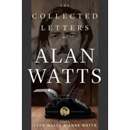 Collected Letters of Alan Watts (BOK)