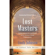 Lost Masters (BOK)