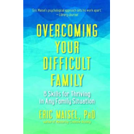 Overcoming Your Difficult Family (BOK)