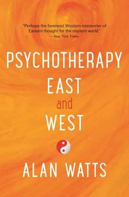 Psychotherapy East and West (BOK)
