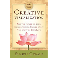Produktbilde for Creative Visualization (BOK)