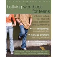 Bullying Workbook for Teens (BOK)