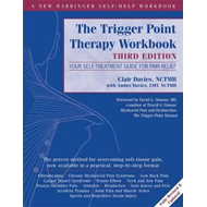 Trigger Point Therapy Workbook (BOK)