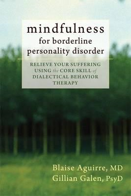 Mindfulness for Borderline Personality Disorder (BOK)