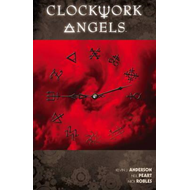 Rush's Clockwork Angels (BOK)