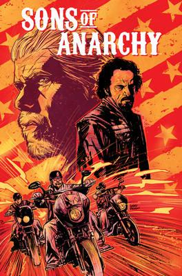 Sons of Anarchy Vol. 1 (BOK)
