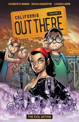 Out There Vol. 1 (BOK)