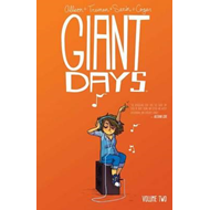 Giant Days Vol. 2 (BOK)