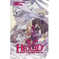 Hexed: The Harlot & The Thief Vol. 2 (BOK)