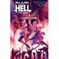 Bill & Ted Go to Hell (BOK)