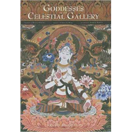 Goddesses of the Celestial Gallery (BOK)
