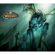 Cinematic Art of World of Warcraft (BOK)