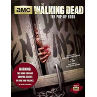 Walking Dead: The Pop-Up Book (BOK)