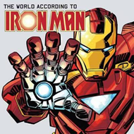 World According to Iron Man (BOK)