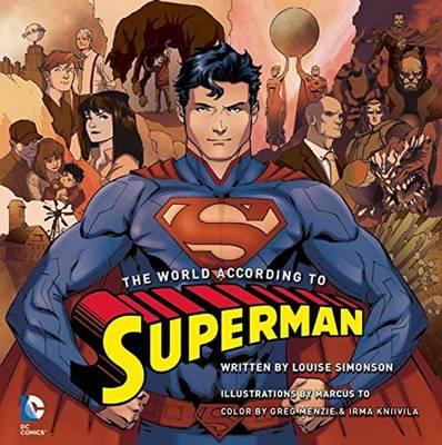 World According to Superman (BOK)